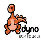 dyno run sd 2018 icon