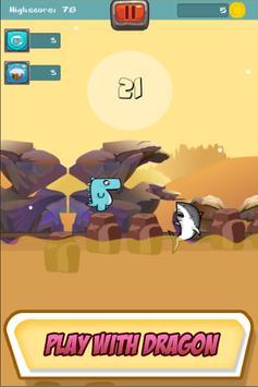 Dino Hopper : Deadly Jumping screenshot 10