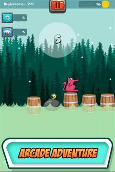 Dino Hopper : Deadly Jumping screenshot 11
