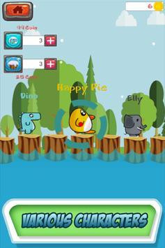 Dino Hopper : Deadly Jumping screenshot 2