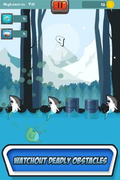 Dino Hopper : Deadly Jumping screenshot 4