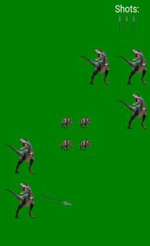 Dinosaur Hunter apk screenshot