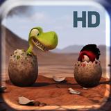 Dinosaur Eggs Hatching Live Wallpaper
