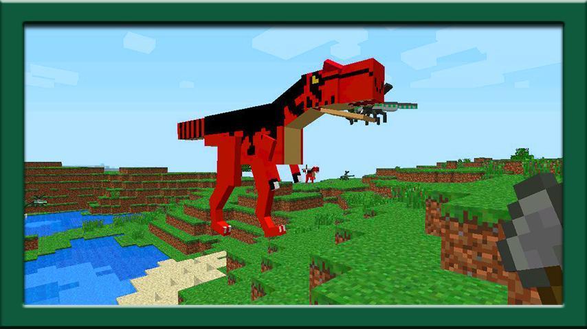 Minecraft dna mod