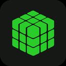 CubeX - Rubik's Cube Solver APK