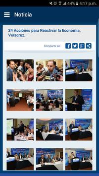Diputados GPPAN скриншот 4