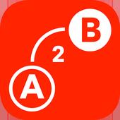A2B Direct icon