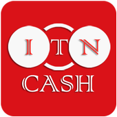 ITN Cash - Recharge & Bill Pay icon