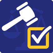 Questões de Concursos - Direito do Trabalho icon