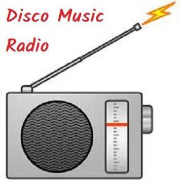 Disco Music Radio apk screenshot