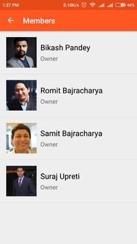 Rupandehi Challengers screenshot 2