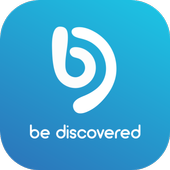 Be Discovered icon
