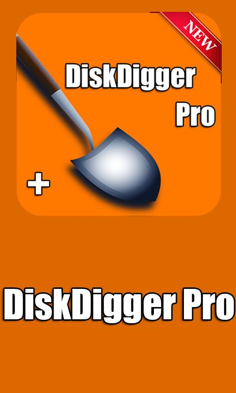 Recover your deleted files with diskdigger apk pro tech foe.