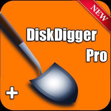 Free DiskDigger Pro Tips apk screenshot