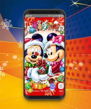 HD Minnie Wallpaper mouse For Fans screenshot 3