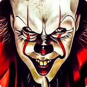 HD Pennywise Wallpaper For Fans icon