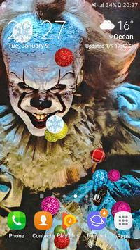 HD Pennywise Wallpaper For Fans apk screenshot