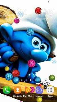 HD Smurfs Wallpaper For Fans screenshot 2