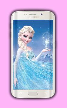 Disney Princess Wallpapers Ekran Görüntüsü 1