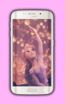 Disney Princess Wallpapers Ekran Görüntüsü 4