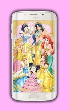 Disney Princess Wallpapers imagem de tela 5