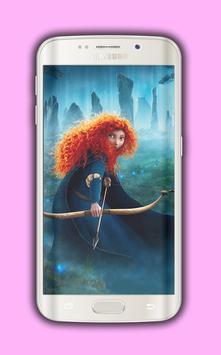 Disney Princess Wallpapers imagem de tela 8