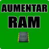 Aumentar Memoria RAM icon
