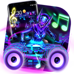 DJ Music Launcher APK