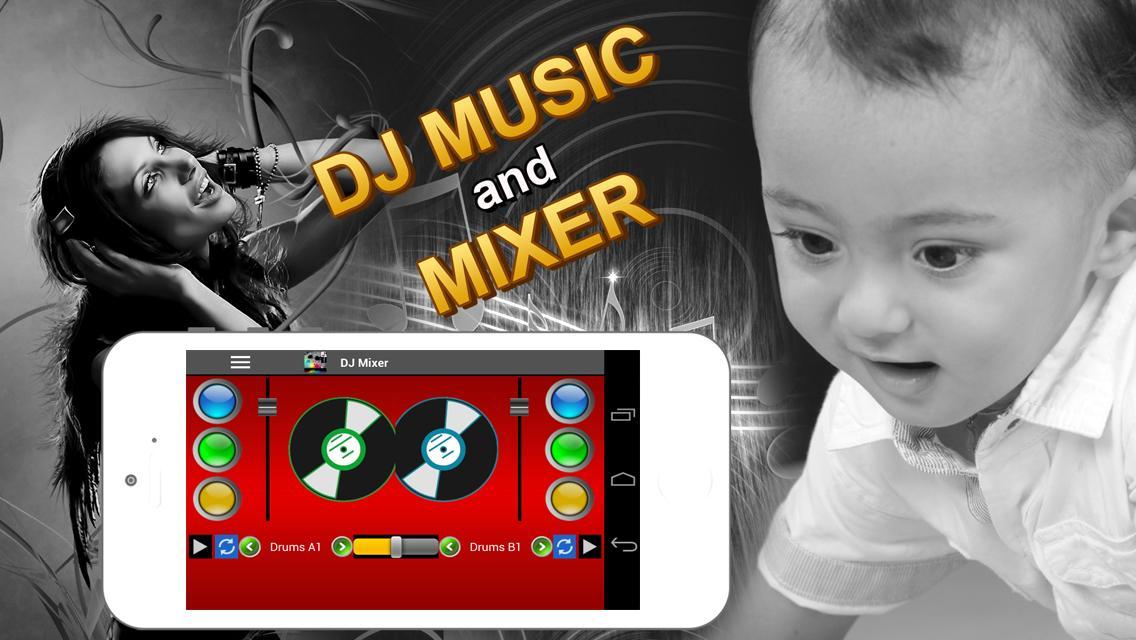 DJ Rap Music Mixer  Best DJ Music Maker  for Android - APK