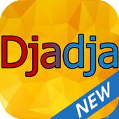 Ecoutez Djadja et Dinaz: 2017 nouvelles chansons icon