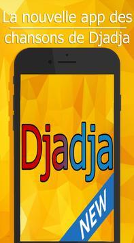 Ecoutez Djadja et Dinaz: 2017 nouvelles chansons apk screenshot