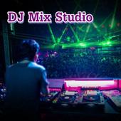 DJ Mix Studio Maker 5 icon