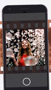 HELMUT Film Scanner apk screenshot