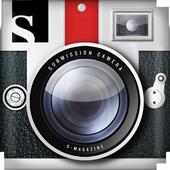 S Magazine icon
