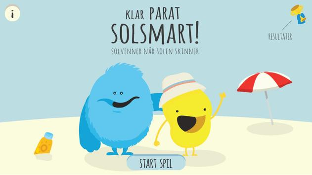 Solsmart poster