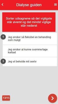 Dialyseguiden apk screenshot