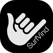 SurfVind icon