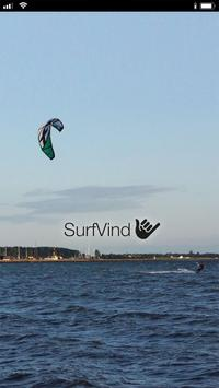 SurfVind poster