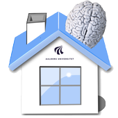 Gr411 Smarthome icon