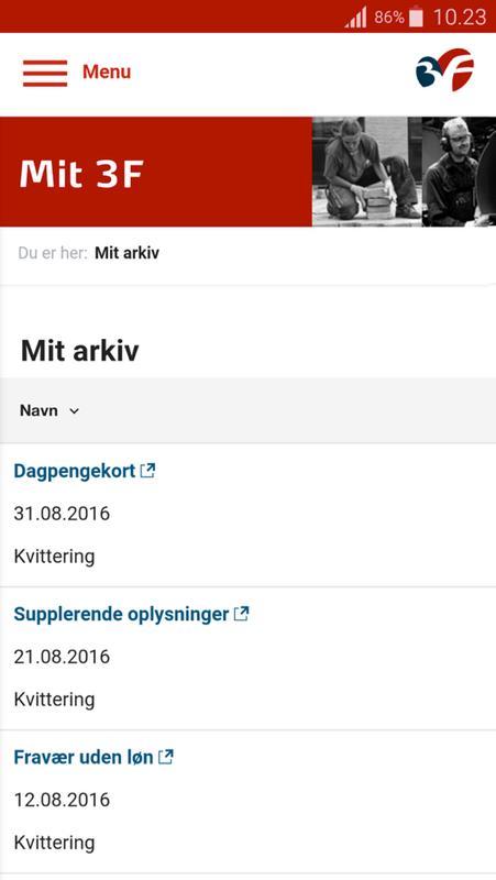 Mit 3F pour Android - Téléchargez l'APK