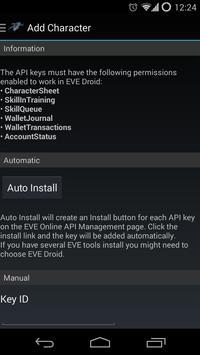 Eve droid beta descarga apk gratis entretenimiento aplicacin para eve droid beta captura de pantalla de la apk malvernweather Images