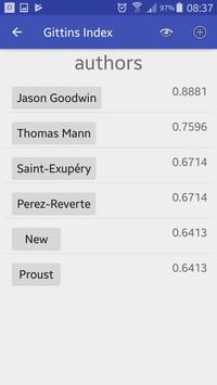 Gittins Index apk screenshot