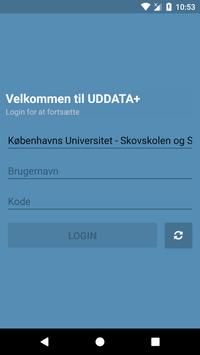 UDDATA+ screenshot 1