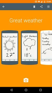 WytePad Scan apk screenshot