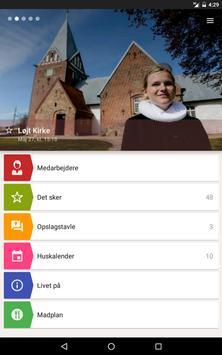Holbæk Kommune Plejecentre+ screenshot 10
