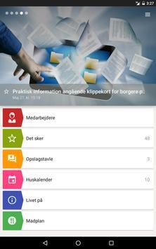 Skanderborg Plejeboliger+ apk screenshot