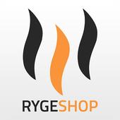 Rygeshop.dk icon