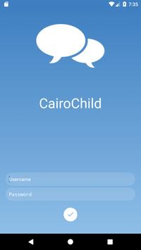 CairoChild poster