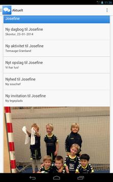 MobilBarn - Odense Kommune apk screenshot