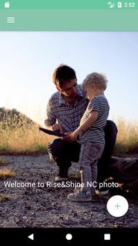 Rise&Shine NC photo screenshot 1